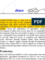 Agriculture India Book 2017