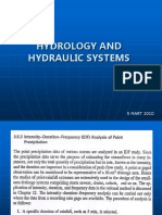 5 Maret 2010_Hydrology and Hydraulic Systems.ppt
