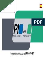 Infraestuctura de red PROFINET.pdf