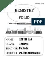 CHEMISTRY FOLIO.docx