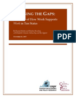 nationalreportBridging the Gaps