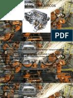 Projetos Mecânicos - 1º Aula