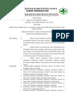 7 9.3.2.1 sk penetapan target indikator mutu layanan klinis dan keselamatan pasien.doc