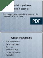 19 Optical Instruments