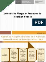 ANALISIS DE RIESGO EN PROYECTO DE INVERSION PUBLICA (1).pptx