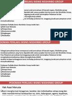Dasar-Dasar K3 Presentasi HR