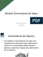 Modulo Generadores de Vapor 1.pptx