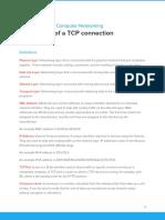 TCP Breakdown