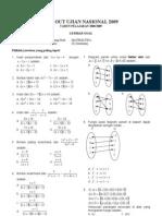 TryOutSMP2009_Matematika