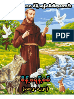 Saint Fransis