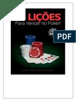 10 Lições Para Vencer No Poker PokerNaChapa.com .Br v2.2