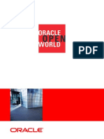 Oracle Form Personalization