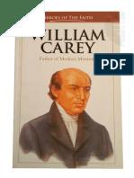 William Carry