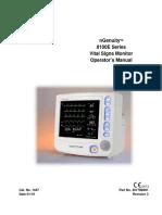 Criticare 8100 Owners Manual.pdf