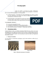 Cours Stratigraphie1