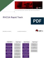 Rhcsa - Orig