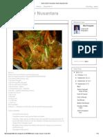 Aneka Kuliner Nusantara_ Aneka Masakan Ikan