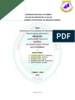 Informe Embriologia 1 Exposion Grupo 3