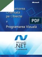 Manual OOP C#