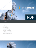 Style Guidelines - Powered By GameSparks (1).pdf