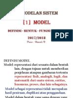 PS1 MODEL