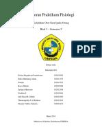 224654682 Laporan Praktikum Fisiologi Blok 5 Docx