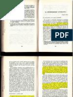 Torres (1963) - El Inconformismo Estudiantil
