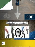 etica marxista