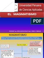02 Magmatismo Upc 2018