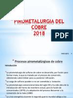 2exm Pirometalurgia Del Cobre