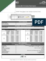 Bm5hp Datasheet