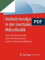 [Felix Rühle (Auth.)] Vielteilchendynamik in Der (B-ok.xyz)
