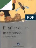 Belli Gioconda.-el Taller de Las Mariposas (1)