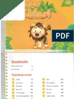 1super Safari 2 Teacher s Book