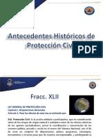 1.- Antecedentes Históricos de p.c.