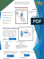 Dipositivas de Seminario Presion Arterial - Copia