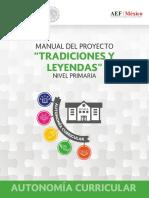 Tradiciones y Leyendas Primaria v0