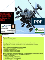 ITIL Implementation