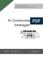 Apostila de Ar Condicionado e Ventilação - 2014.1