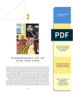 Ch03 - Interdependence and the Gains From Trade