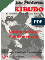 Base Aikibudo
