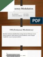 Frequency Modulation.pptx