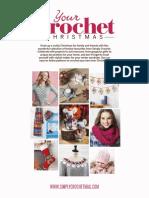 Handmade Crochet Doll. Cute Rabbit Doll On White Background ... | 198x149