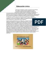 Investigacion Pedagogica