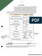 qa checklist 9