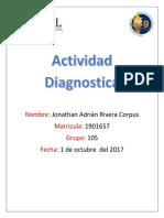 1901657 E3 Actividad Diagnostica
