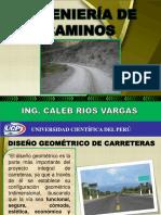 2. Ingenieria de Caminos