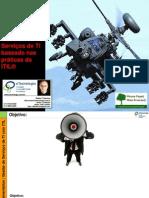 ITIL Implementation v1 [Rfs]