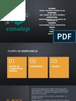 Planta de Emergencia-Angel Eduardo Rivera Oliva