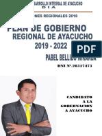 Desarrollo Integral Ayacucho